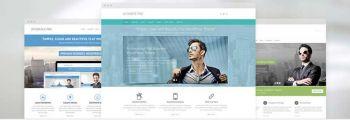 Wordpress теми и Joomla шаблони - прилики и разлики