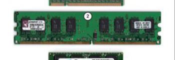 Колко RAM памет поддържа компютърът ми?